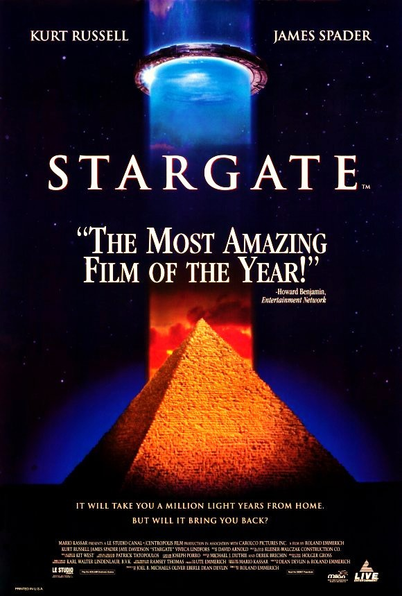 stargate movie wallpaper. stargate posters stargate posters vintage science fiction movie posters