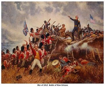 War Of 1812 Prints And Posters